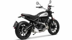 Ducati Scrambler 800 Icon Dark, Scrambler in abito nero - Immagine: 6