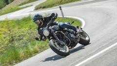 Ducati Scrambler Café Racer: prova, caratteristiche, prezzo [VIDEO] - Immagine: 1