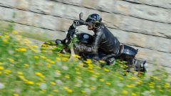 Ducati Scrambler Café Racer, la Land of Joy ha un'arma in più