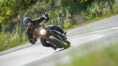 Ducati Scrambler Café Racer: prova, caratteristiche, prezzo [VIDEO] - Immagine: 8