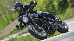 Ducati Scrambler Café Racer: prova, caratteristiche, prezzo [VIDEO] - Immagine: 9