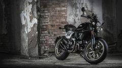 Ducati Scrambler Café Racer: prova, caratteristiche, prezzo [VIDEO] - Immagine: 11