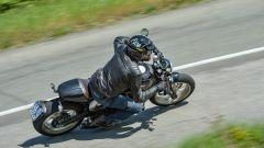 Ducati Scrambler Café Racer,