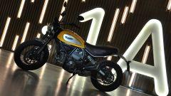 Ducati Scrambler Classic - Immagine: 1