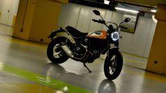 Ducati Scrambler Classic - Immagine: 7