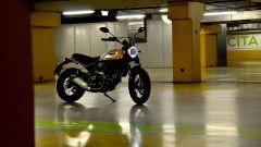 Ducati Scrambler Classic - Immagine: 8