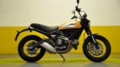 Ducati Scrambler Classic - Immagine: 9