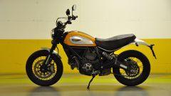 Ducati Scrambler Classic - Immagine: 10