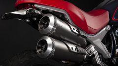 Ducati Scrambler Club Italia: gli scarichi dedicati Termignoni
