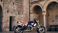 Ducati Scrambler Club Italia: una limited edition