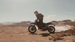 Ducati Scrambler Desert Sled 2021: la versione in edizione limitata