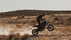 Ducati Desert Sled Fasthouse, la Scrambler in edizione limitata - Immagine: 1