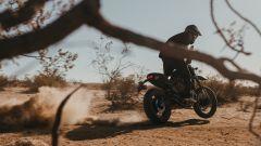 Ducati Desert Sled Fasthouse, la Scrambler in edizione limitata - Immagine: 2