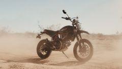 Ducati Desert Sled Fasthouse, la Scrambler in edizione limitata - Immagine: 3