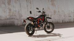 Ducati Desert Sled Fasthouse, la Scrambler in edizione limitata - Immagine: 5