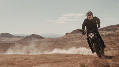 Ducati Desert Sled Fasthouse, la Scrambler in edizione limitata - Immagine: 7