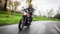 Ducati Scrambler Desert Sled sfida Triumph Street Scrambler [VIDEO] - Immagine: 45