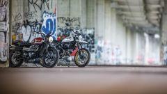 Ducati Scrambler Desert Sled sfida Triumph Street Scrambler [VIDEO] - Immagine: 69