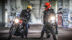 Ducati Scrambler Desert Sled sfida Triumph Street Scrambler [VIDEO] - Immagine: 72