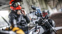 Ducati Scrambler Desert Sled sfida Triumph Street Scrambler [VIDEO] - Immagine: 73