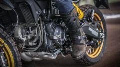 Ducati Scrambler Desert Sled sfida Triumph Street Scrambler [VIDEO] - Immagine: 77