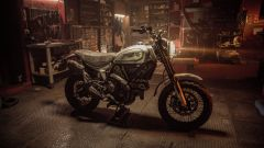 Ducati Scrambler Desert Sled: la sepecial in stile Days Gone - Immagine: 2