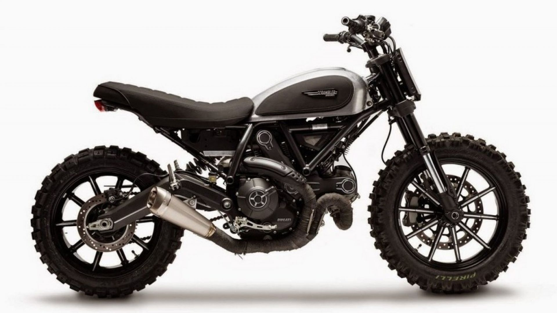 special scrambler ducati dirt track concept motorbox. Black Bedroom Furniture Sets. Home Design Ideas