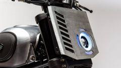 Scrambler Ducati Dirt Track Concept - Immagine: 8