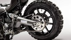 Scrambler Ducati Dirt Track Concept - Immagine: 7