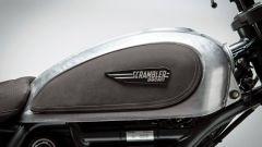 Scrambler Ducati Dirt Track Concept - Immagine: 5