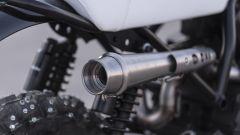 Ducati Scrambler Essenza ed R/T, le special al MBE 2017 - Immagine: 16