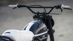 Ducati Scrambler Essenza ed R/T, le special al MBE 2017 - Immagine: 14