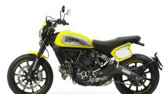 Ducati Scrambler Flat Track Pro - Immagine: 3