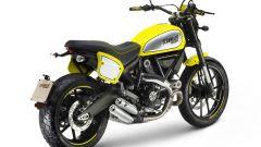 Ducati Scrambler Flat Track Pro - Immagine: 4