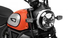 Come cambia la Ducati Scrambler Icon 2019: il test su strada - Immagine: 15
