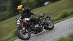 Come cambia la Ducati Scrambler Icon 2019: il test su strada - Immagine: 3