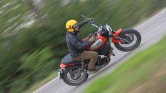 Come cambia la Ducati Scrambler Icon 2019: il test su strada - Immagine: 2