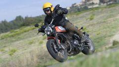 Come cambia la Ducati Scrambler Icon 2019: il test su strada - Immagine: 5