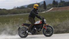 Come cambia la Ducati Scrambler Icon 2019: il test su strada - Immagine: 6