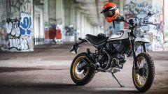Ducati Scrambler: in arrivo due nuove versioni