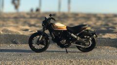 Ducati Scrambler Mach 2.0 by Roland Sands