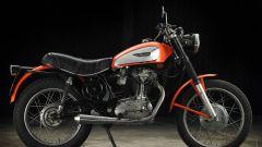 Ducati Scrambler, nacque per il mercato americano