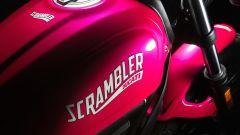 Ducati Scrambler Shocking, la special per la Notte Rosa 2016 - Immagine: 1