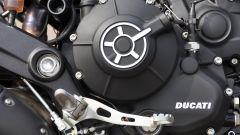 Ducati Scrambler Sixty2, motore bicilindrico