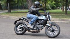 Ducati Scrambler Sixty2: la prova - Immagine: 8