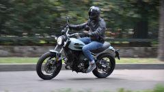 Ducati Scrambler Sixty2: la prova - Immagine: 4