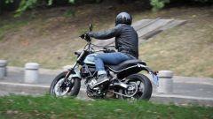 Ducati Scrambler Sixty2: la prova - Immagine: 5