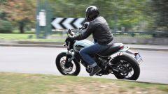 Ducati Scrambler Sixty2: la prova - Immagine: 6