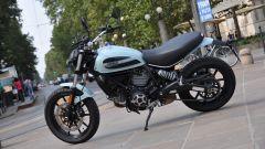 Ducati Scrambler Sixty2: la prova - Immagine: 10