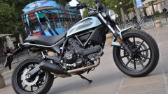 Ducati Scrambler Sixty2: la prova - Immagine: 12